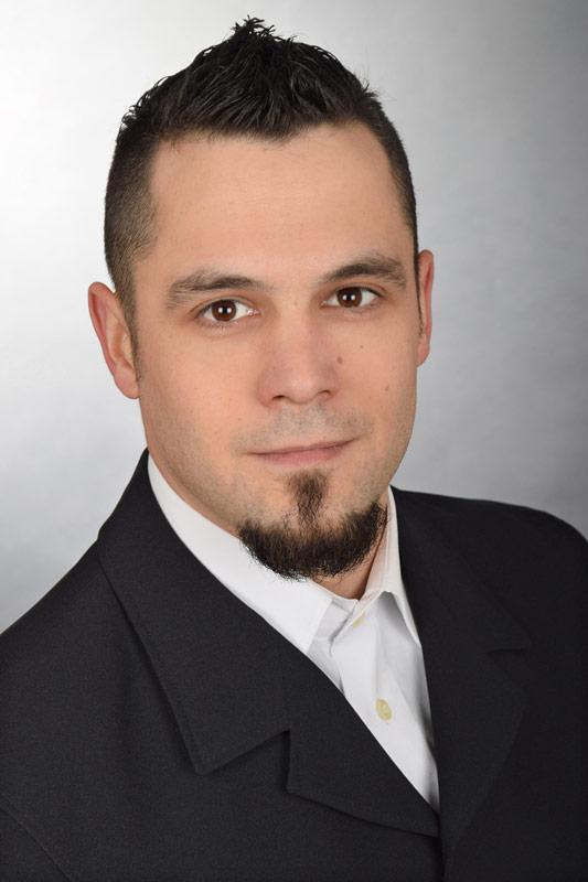 Michael Olk