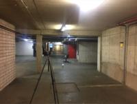 FARO 3D-Laser Scanner Messung in einer Tiefgrarage