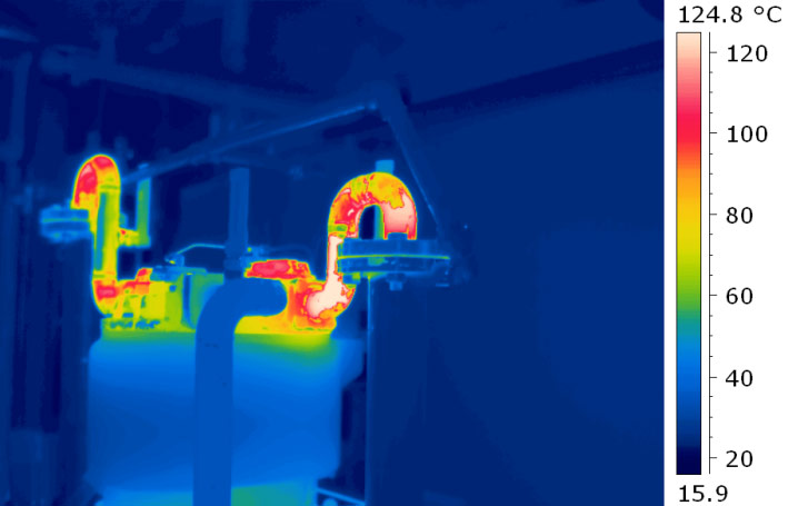 Industriethermografie