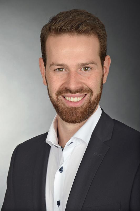 Stephan Albrecht